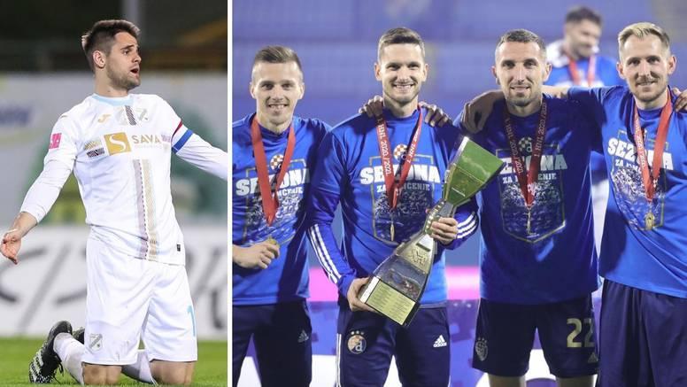 Krznar otpisao dvije zvijezde, Andrijašević pronašao novi klub