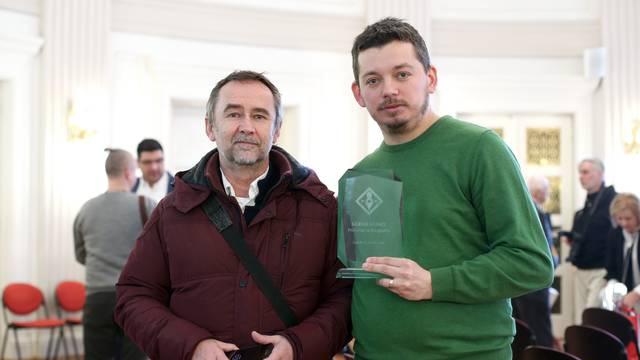 G. Stanzl fotoreporter godine, Tironi nagrađen za naj-intervju