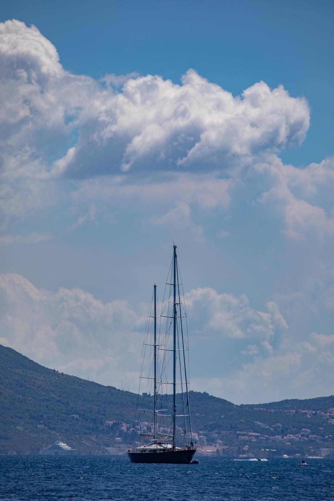 Turisti uživaju u ljepotama Dubrovnika