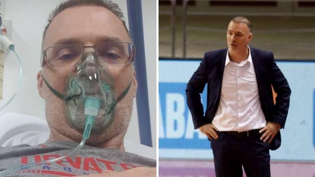 Drama hrvatskog izbornika na Badnjak: Zbog korone morao u bolnicu, davali su mu kisik...
