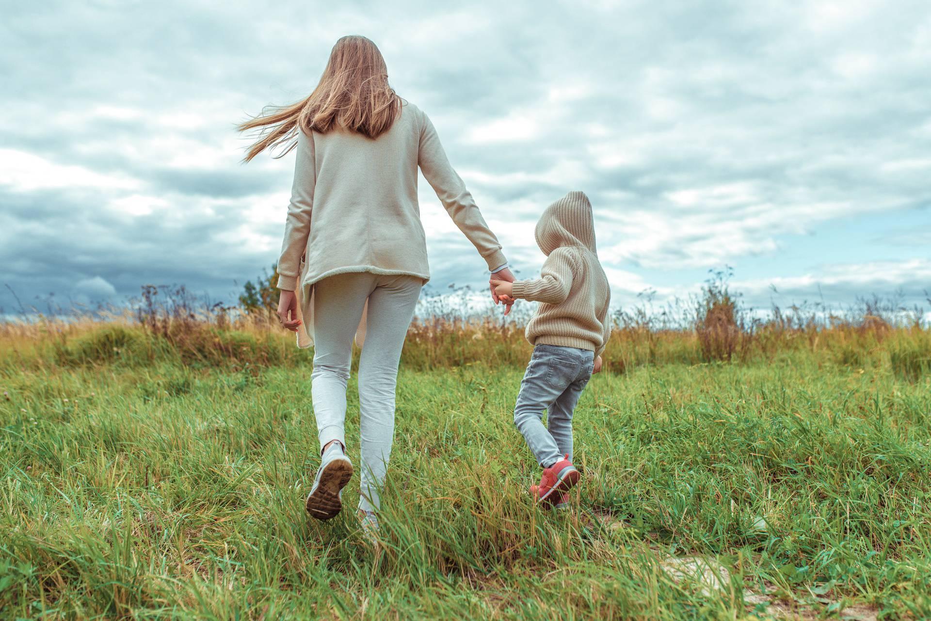 'Otkrila sam savršenu aktivnost sa sinom, a i naučimo baš puno'