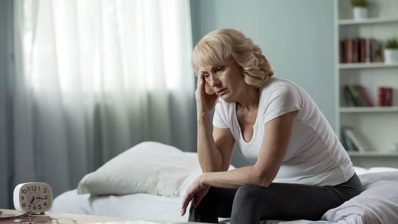 Ranija menopauza povećava rizik od zdravstvenih problema