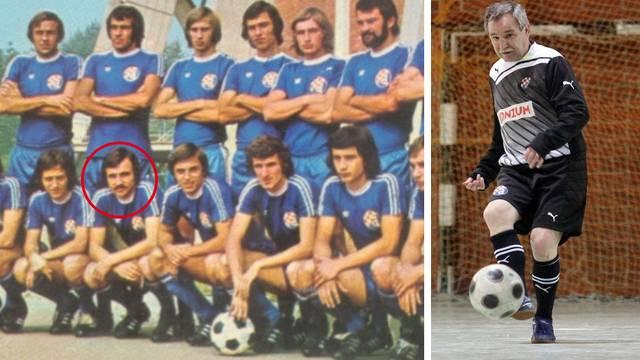 Dragec Vabec: Šestero unučadi i ja čekamo Dinamovo proljeće
