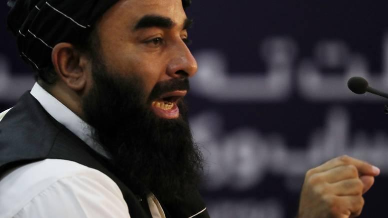 EU nezadovoljna talibanskom vladom u Afganistanu: Nema žena, šef na UN listi terorista