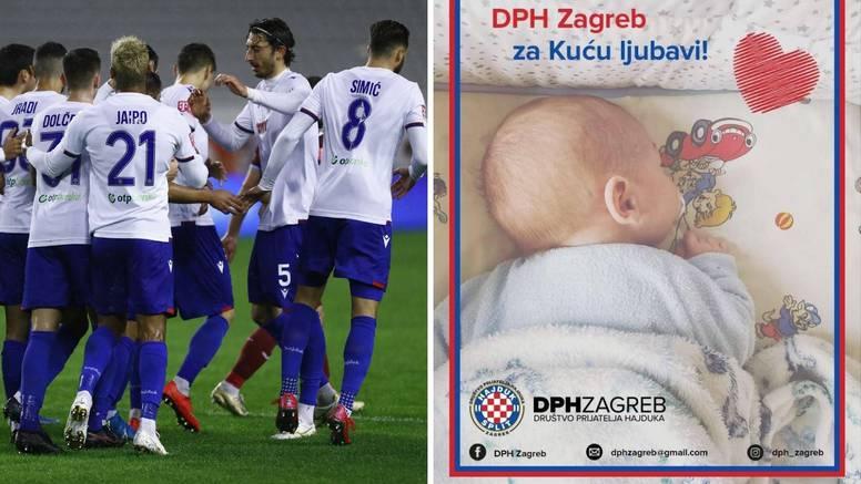 DPH Zagreb za Kuću ljubavi: Skupljaju stvari za trudnice, nezbrinute majke i djecu...