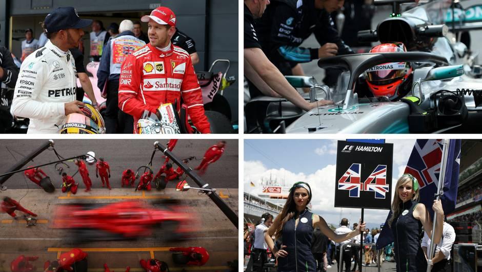 Formula 1 na aparatima, nakon 50 godina nema više Brazilaca