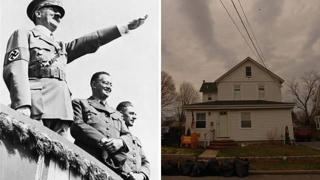 Zadnji Hitlerovi pranećaci žive u Americi i prekinuli su šutnju