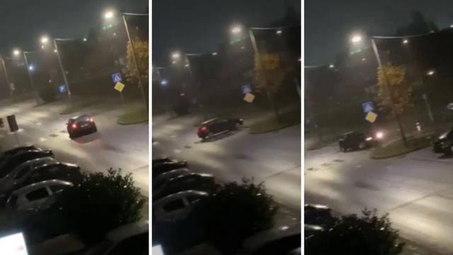 Divljak za volanom terorizira Dugo Selo: 'Bojimo se izaći na cestu, ovo mu nije prvi put'