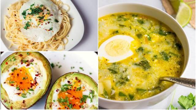 Brzo i jednostavno: 17 trikova za pripremu savršeno ukusnih jaja