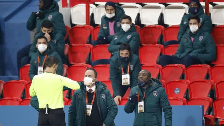 Uefa povukla rumunjske suce: Nizozemac sudi nastavak PSG-a