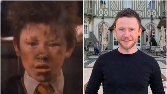 Zvijezda 'Harryja Pottera' čeka dijete: 'Neka se zove Seamus'