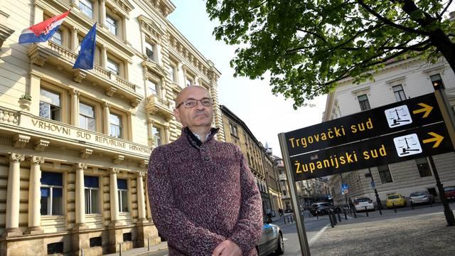 Zagreb: Udruga Franak zadovoljna svojom pobjedom u tužbi na Vrhovnom sudu