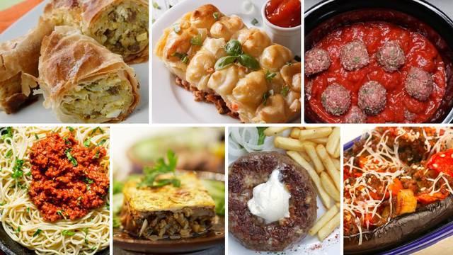 Mljevena junetina: Savršena za bolonjez, tacose i okruglice, ali loša za hamburgere ili salate