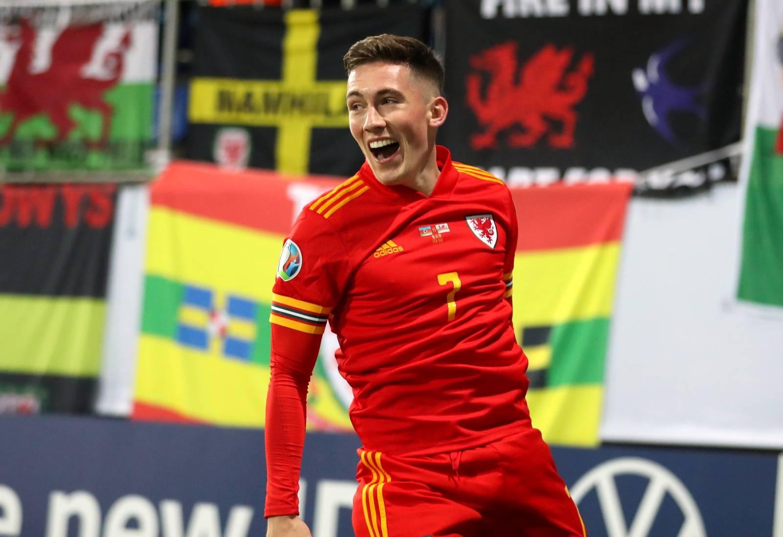Azerbaijan v Wales - UEFA Euro 2020 Qualifying - Group E - Bakcell Arena
