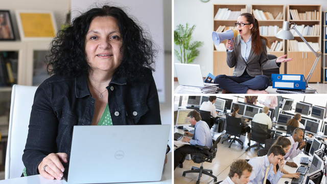 'Povratak u ured ne znači vraćanje na način rada koji je bio uobičajen prije korone'