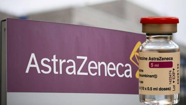 Sve su oči  uprte u Europsku  agenciju  za lijekove, danas se objavljuje odluka o  AstraZeneci