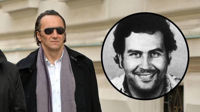 Prnjat poručio: Nisam Escobar, on je bio ubojica, a ja to nisam