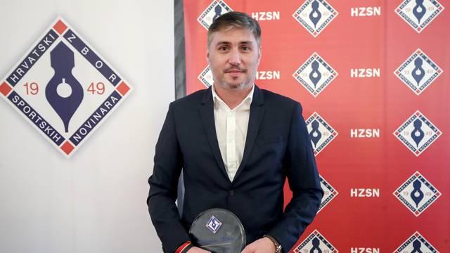 Zagreb: Dodjela godišnje novinarske nagrade i priznanje HZSN-a za 2019. godinu