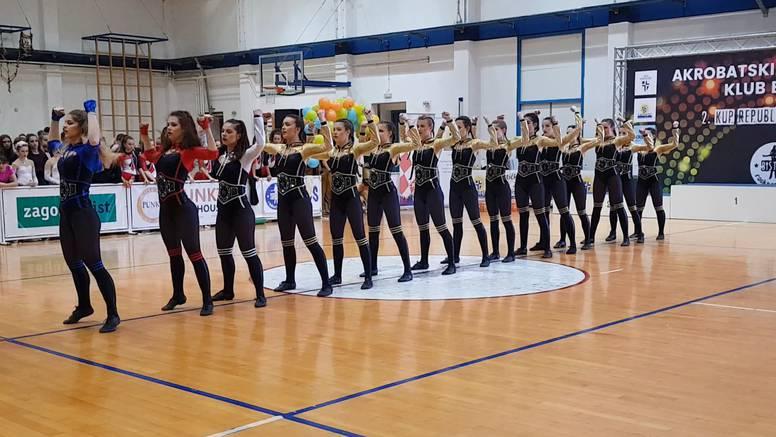 Zdravi razvoj djeteta  kroz sport i ples