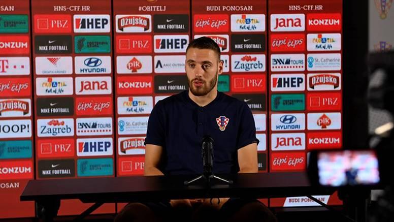 Vlašić: Nisam prerastao CSKA. Povratak u Premiership? Pa volio bih negdje bliže doma...