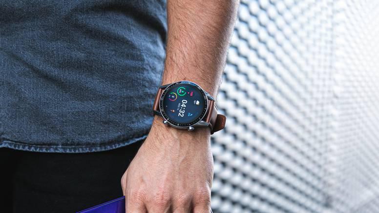 Vježbajte pametnije uz Huawei Watch GT 2