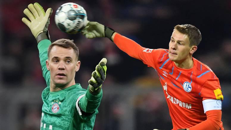 Bayern je doveo zamjenu za Neuera, oduzeli su mu traku