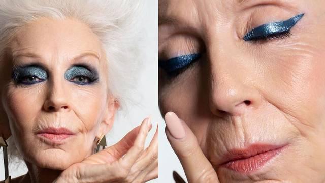 Slavni vizažist: Make-up kuće uglavnom ignoriraju žene u godinama te imaju krive ideale