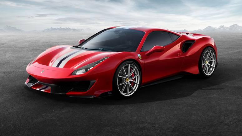Postaje lifestyle brend: Ferrari će potpisati modnu kolekciju