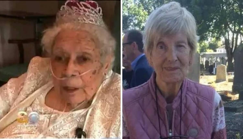 Irkinja (81) je pronašla pravu majku, živa je i ima 103godine
