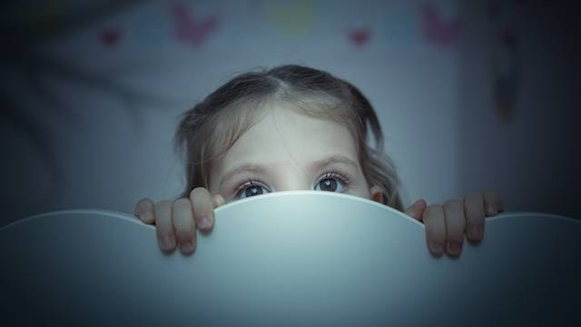 Ne podcjenjujte dječje strahove: Odlični savjeti kako im pomoći