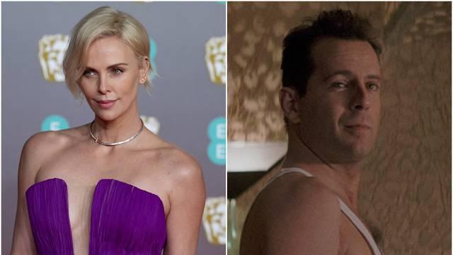 Charlize Theron u lezbijskom remakeu filma 'Umri muški'? 'Sjajna ideja, pristala bih na to'