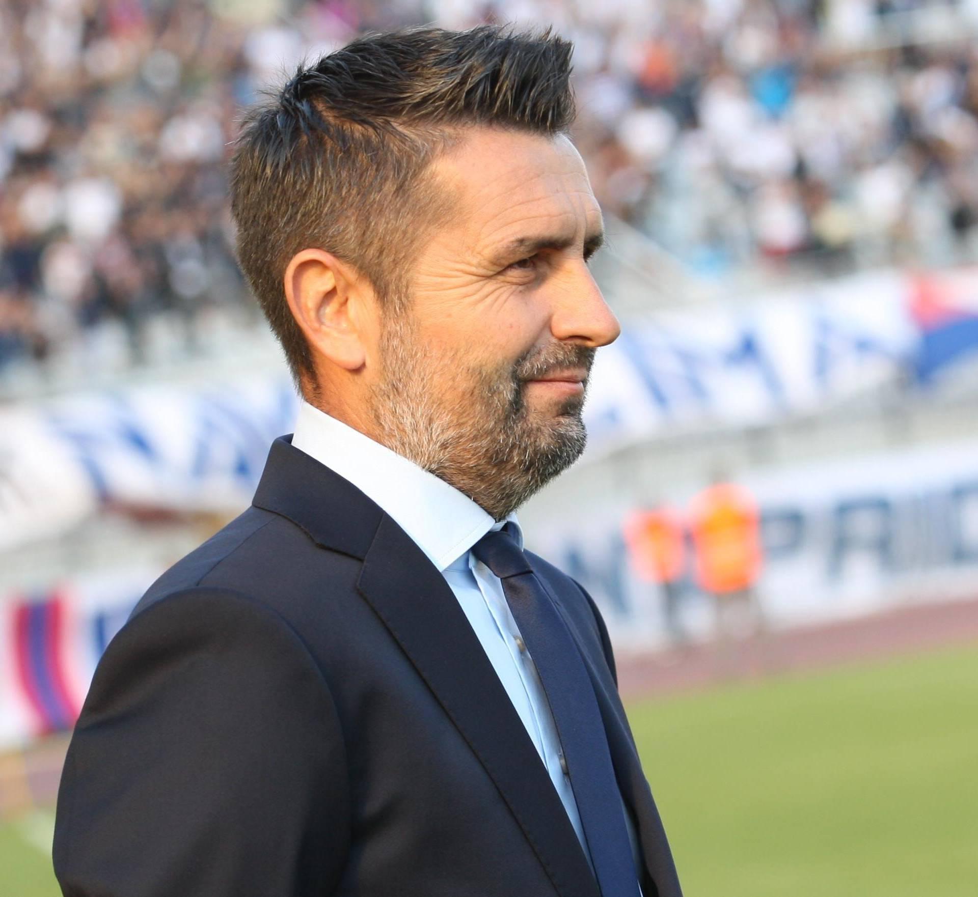 Bjelica: Bio sam zainteresiran za Hajduk, ali nisu me htjeli...