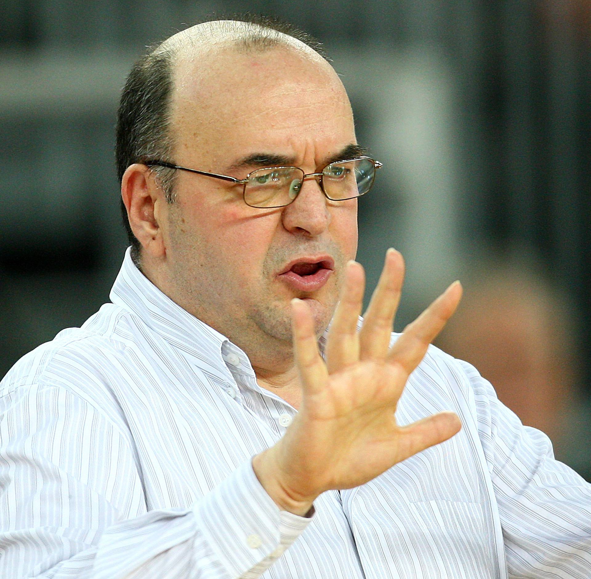 Legendarni košarkaški trener: Srbija je najveći krivac za rat