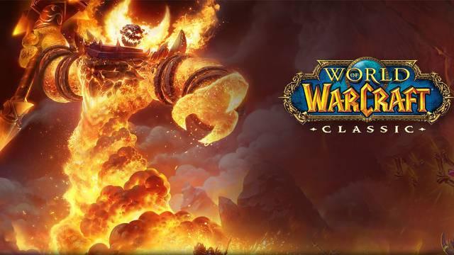 Serveri već na samrti: Izašao je World of Warcraft Classic