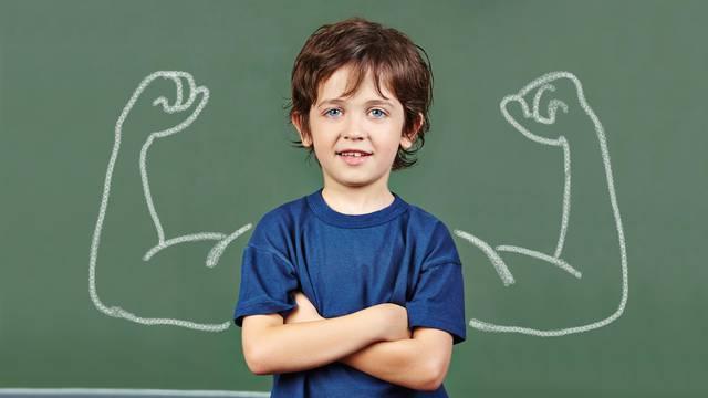 Stop objavljivanju slika djece na netu - to nije dobro za njih!
