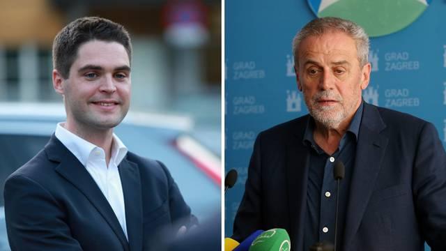 K. Ressler i M. Bandić nisu povrijedili Izborni etički kodeks