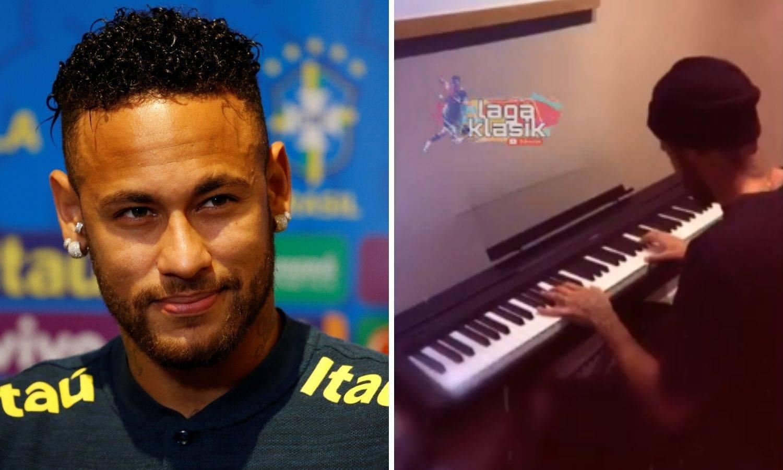 Neymarovi pratitelji šokirani: Jesi li to zaista  ti? Odličan si!