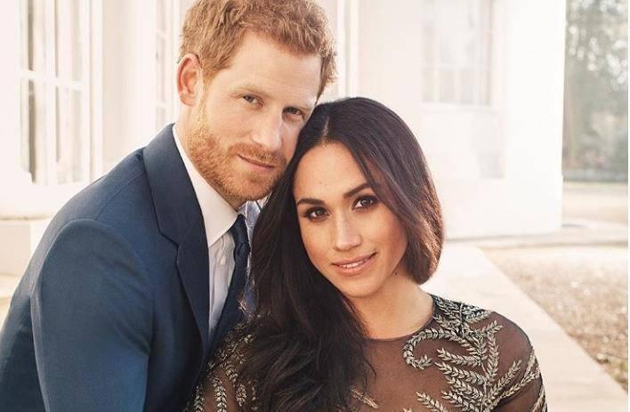 Šaptači duhovima najavljuju: Diana dolazi Harryju na svadbu