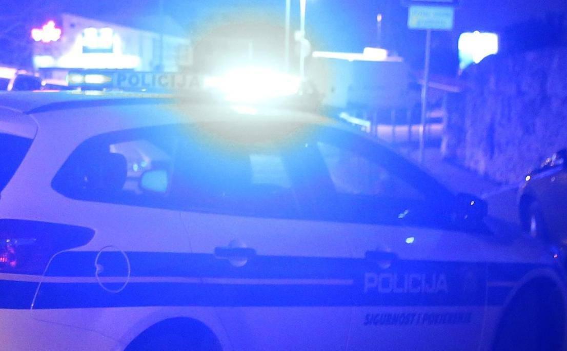 U nesreći kod Ploča poginuo vozač kamiona BiH registracija