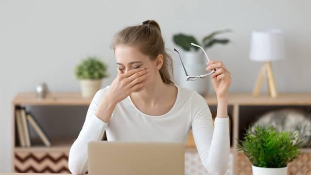Suhe oči: epidemija digitalnog doba