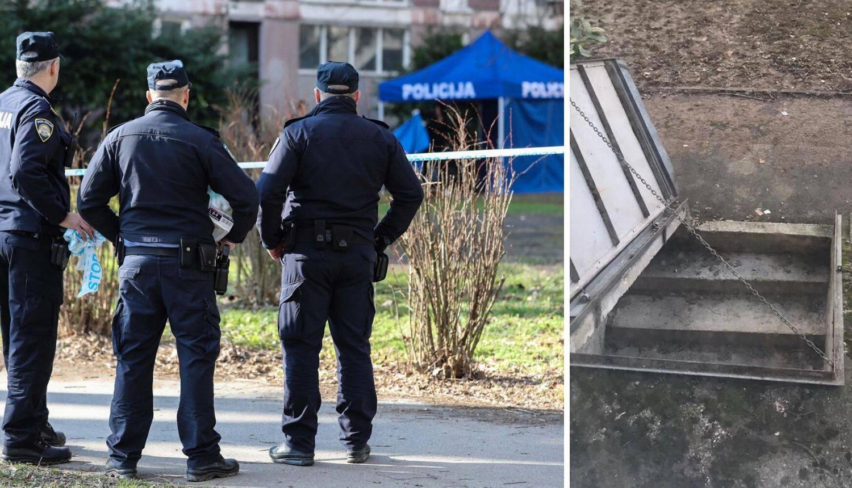 Šok u Zagrebu: U tepihu su ostavili tijelo maloljetnice