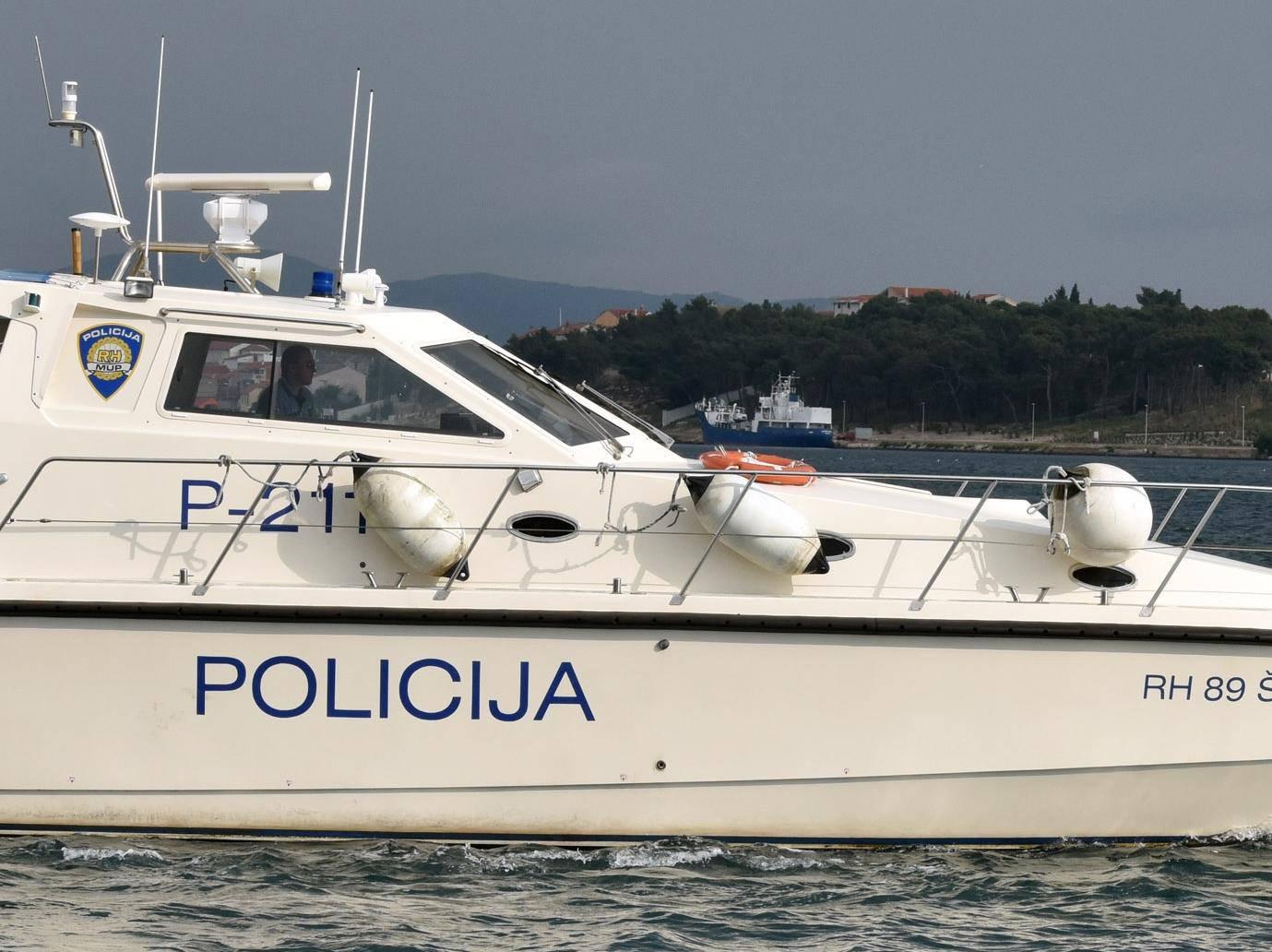 Utopio se turist (24) kod Pule: 'Oživljavali su ga sat vremena'