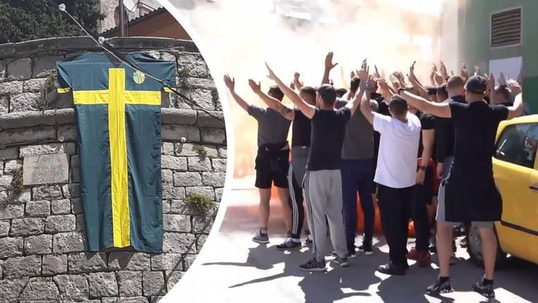 'Kup je naš!' Demoni su ispratili Istru na najveću utakmicu ikad