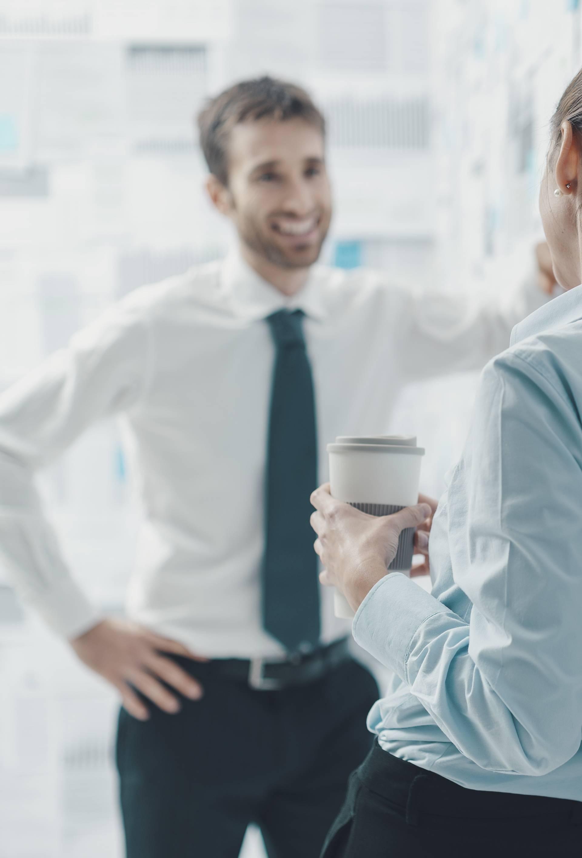 Top savjeti kako se svidjeti šefu