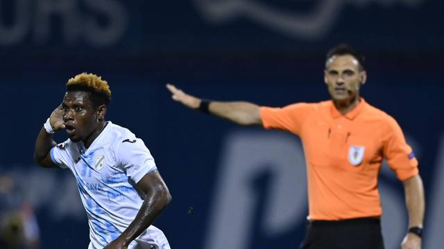 Dinamo i Rijeka sastali se u 3. kolu HT Prve lige