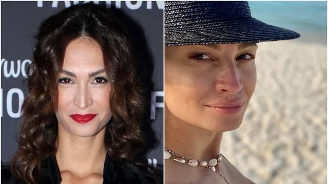Monika Kravić objavila selfie bez šminke: 'Najljepša žena koju sam ikada vidjela uživo'