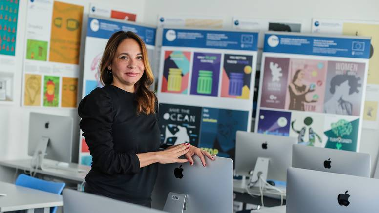 Tehničko veleučilište Zagreb: Stvaramo vrhunske stručnjake za digitalni CSI i ekonomiju