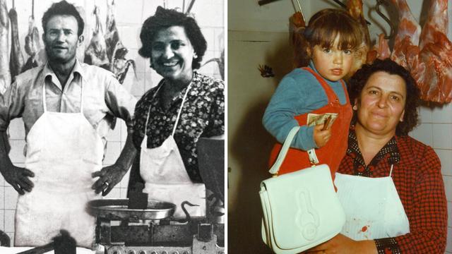 Tajne obitelji Pivac: Posao je započeo djed prodajom mesa