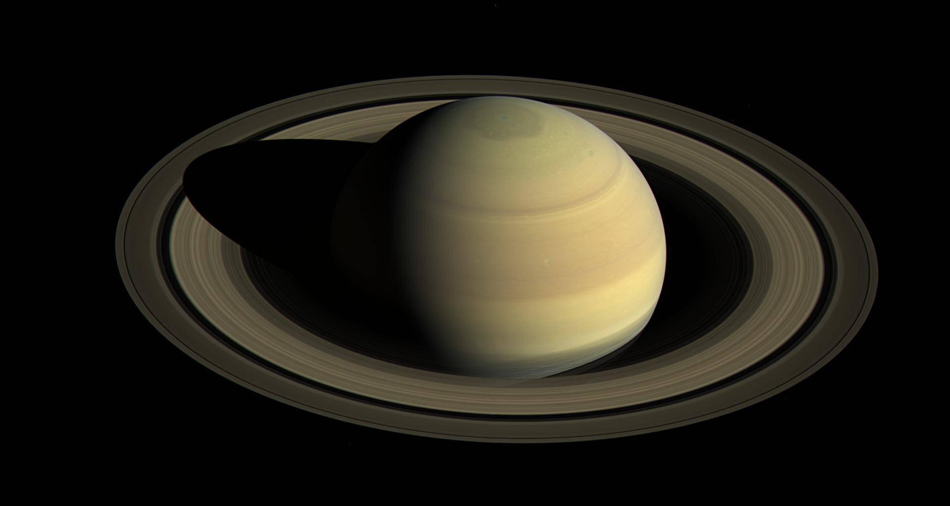 Saturn je novi 'kralj mjeseca': S 20 novih prestigao Jupiter