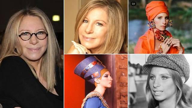 Nevjerojatni životni put Barbre Streisand: Od neimaštine pa sve do osvajanja top lista i Oscara...
